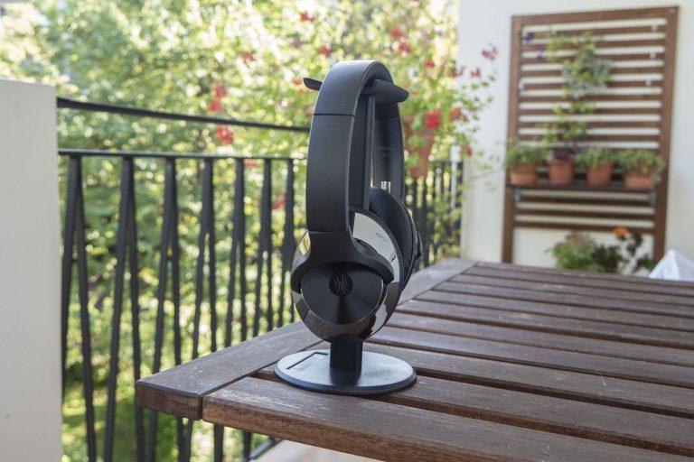 Oneodio A10 zajcsökkentős fülhallgató teszt 19