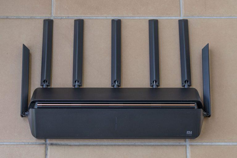 Xiaomi AX3600 router 10 ronggyal olcsóbban 5