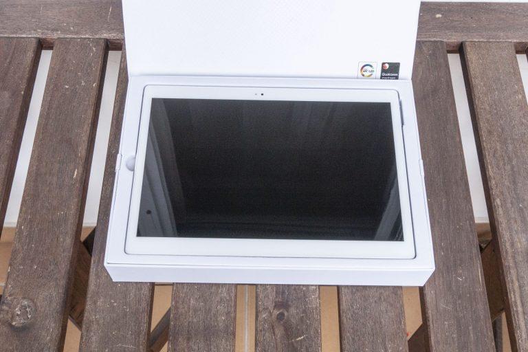 Alldocube X Neo – AMOLED kijelzős tablet hihetetlen áron 3