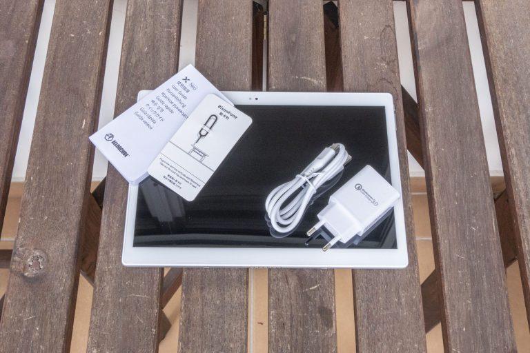 Alldocube X Neo – AMOLED kijelzős tablet hihetetlen áron 4
