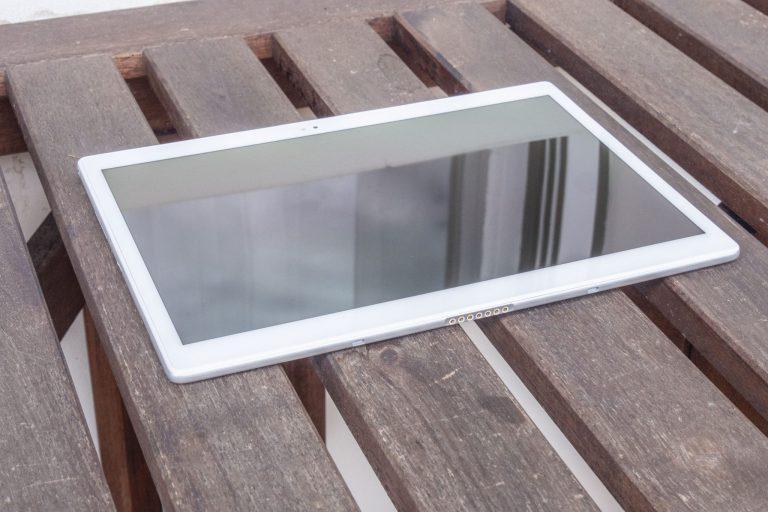 Alldocube X Neo tablet teszt 6