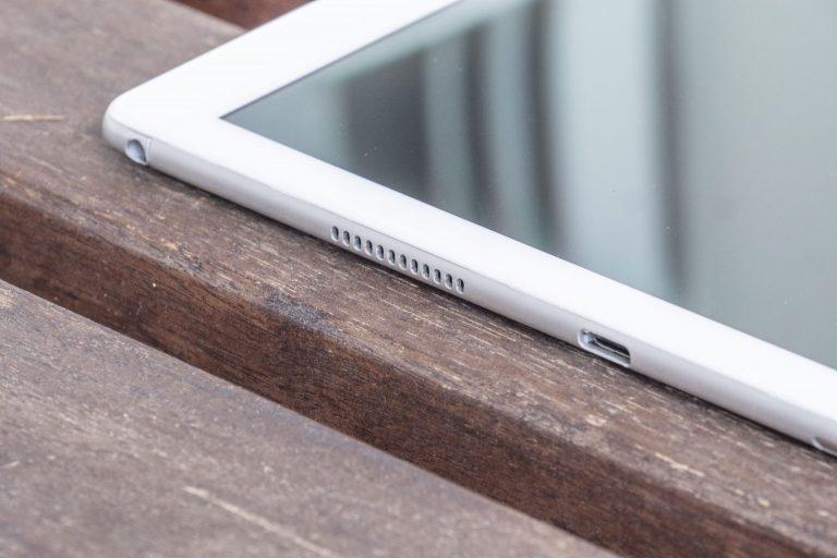Alldocube X Neo tablet teszt 8