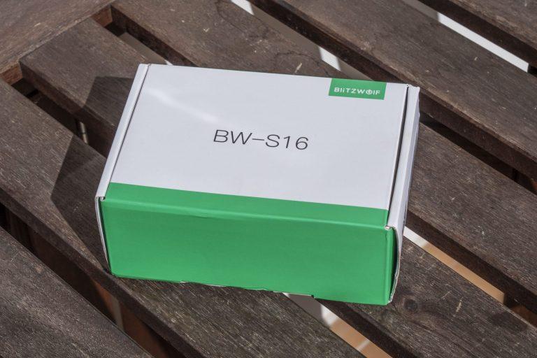 Blitzwolf BW-S16 töltőállomás teszt 2