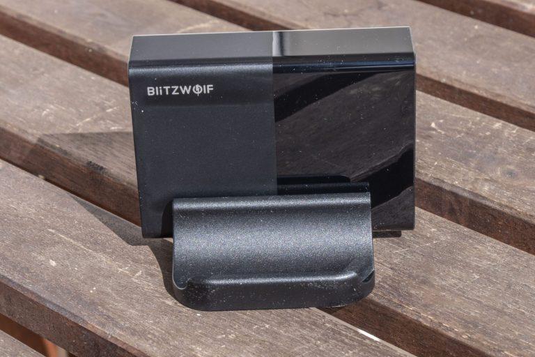 Blitzwolf BW-S16 töltőállomás teszt 8