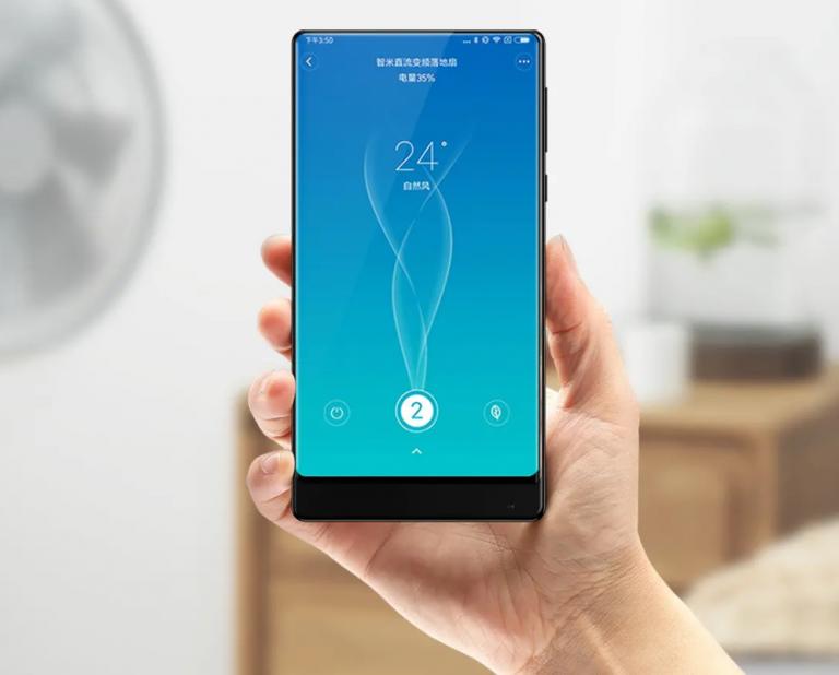 Eddigi legalacsonyabb áron lehet Xiaomi okosventilátort vásárolni 4