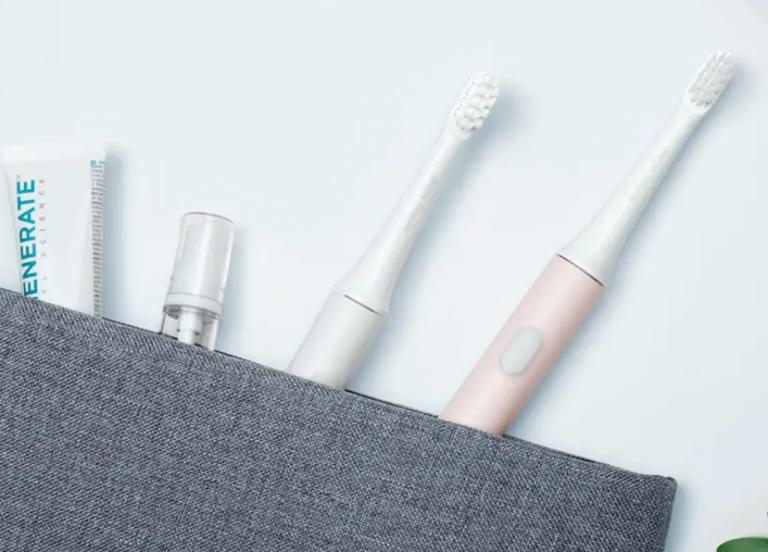 Xiaomi Mijia szónikus fogkefe: 2500 Ft, EU raktár, Free shipping 2