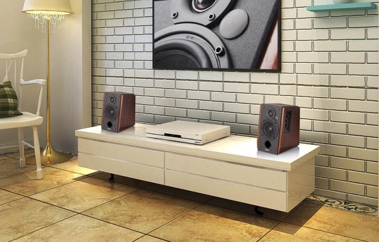 Kiváló minőségű Edifier hangfalpár promóció a Banggoodon 9