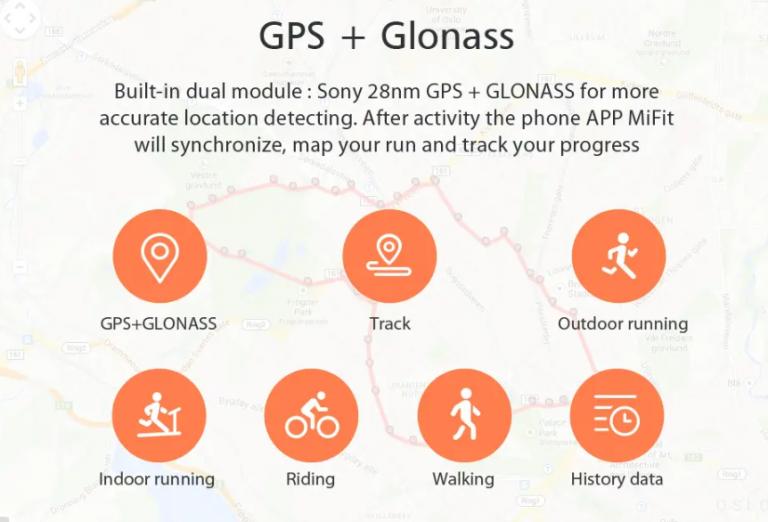 15 000-ért GPS-es sportóra az Amazfittől 5