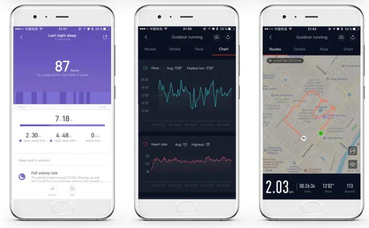15 000-ért GPS-es sportóra az Amazfittől 6