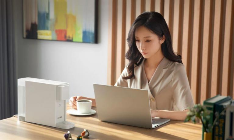 Már elérhető a legújabb Xiaomi kávéfőző 2