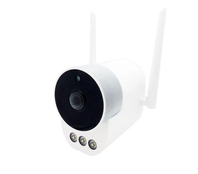Újabb Xiaovv biztonsági kamera akciós 3