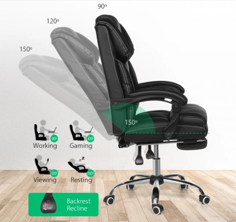 BlitzWolf székek alacsony áron 5