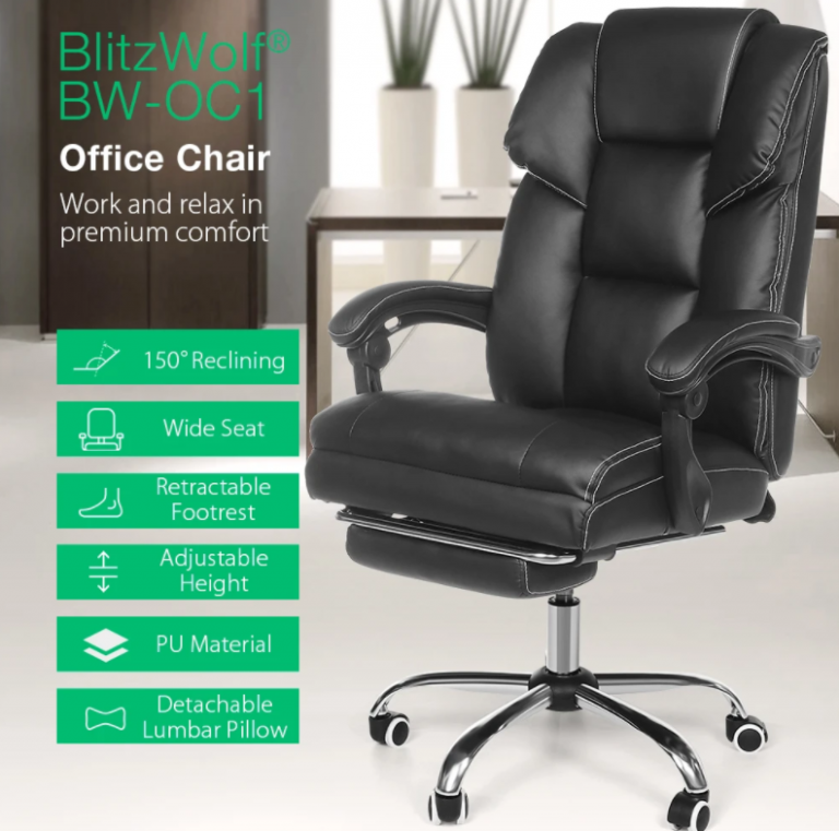 BlitzWolf székek alacsony áron 6