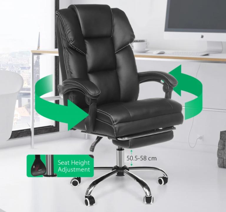 BlitzWolf székek alacsony áron 4