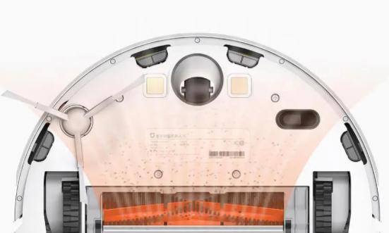 Olcsón, EU raktárból rendelhető a Xiaomi Vacuum Mop 5