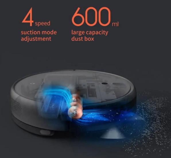 Olcsón, EU raktárból rendelhető a Xiaomi Vacuum Mop 6