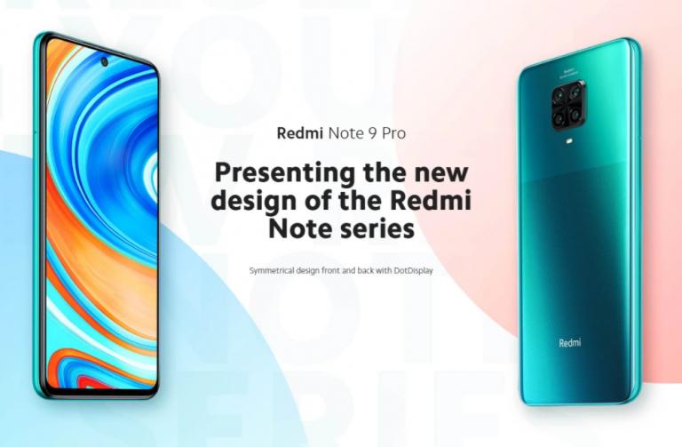 Hatalmasat zuhant a Redmi Note 9 Pro ára 3
