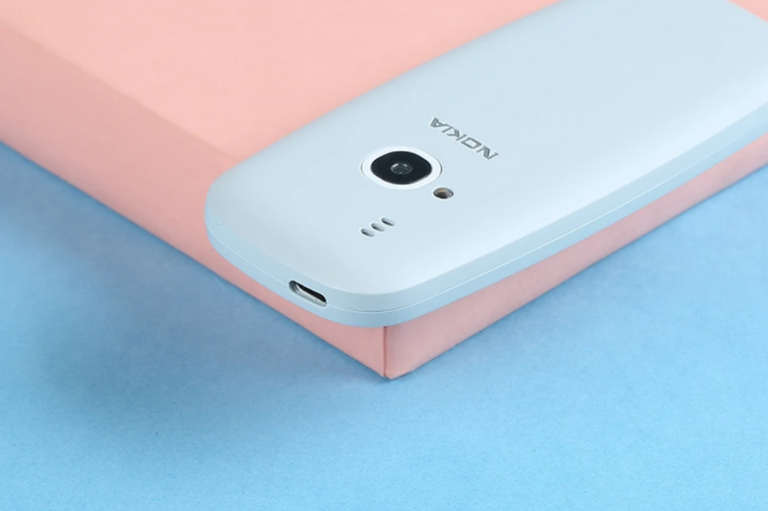 Mindannyiunk kedvence, a Nokia 3310 most csak 4500 forint 4