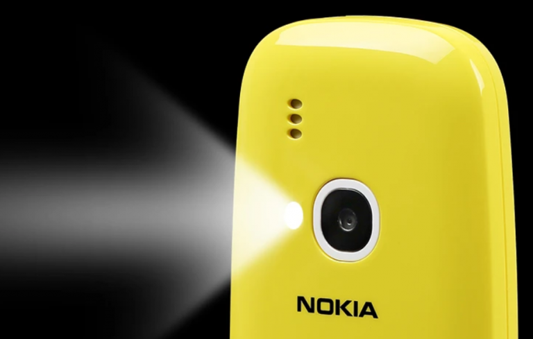 Mindannyiunk kedvence, a Nokia 3310 most csak 4500 forint 5