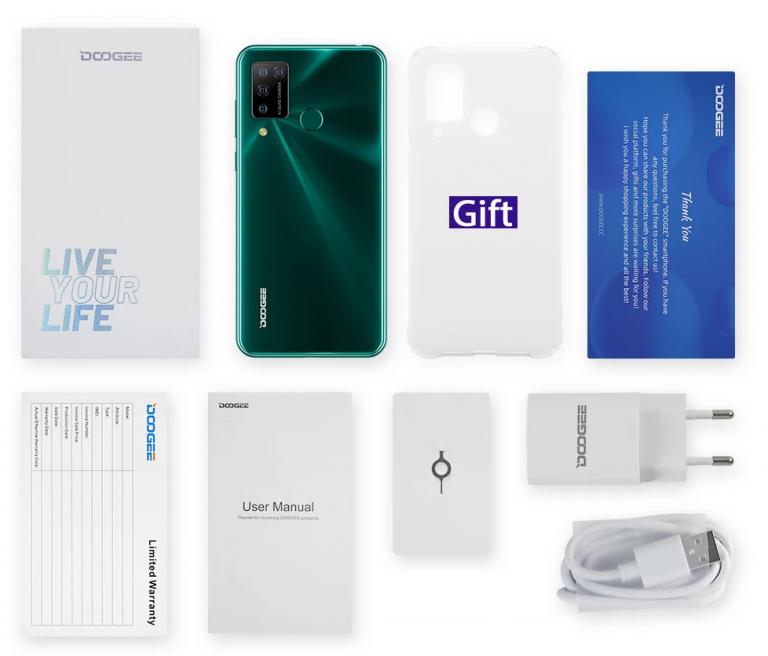 6/128 GB-os okostelefon 33 000 forintért 9