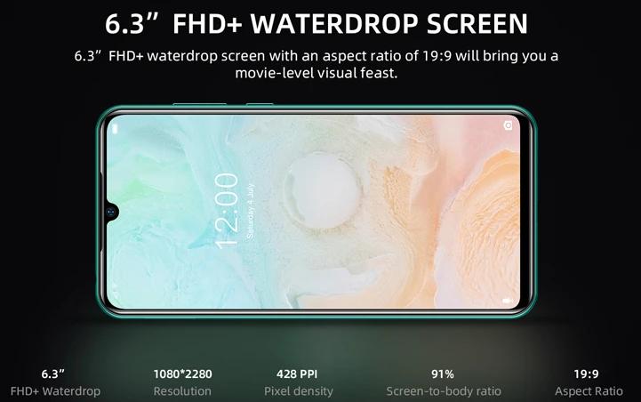 6/128 GB-os okostelefon 33 000 forintért 5