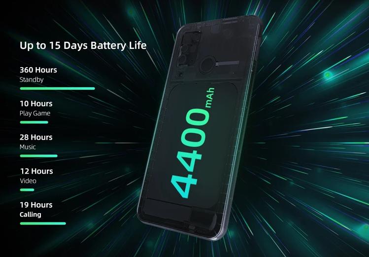 6/128 GB-os okostelefon 33 000 forintért 4