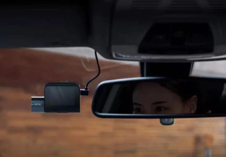 Akciós a 70mai Dash Cam Pro autós menetrögzítő 6