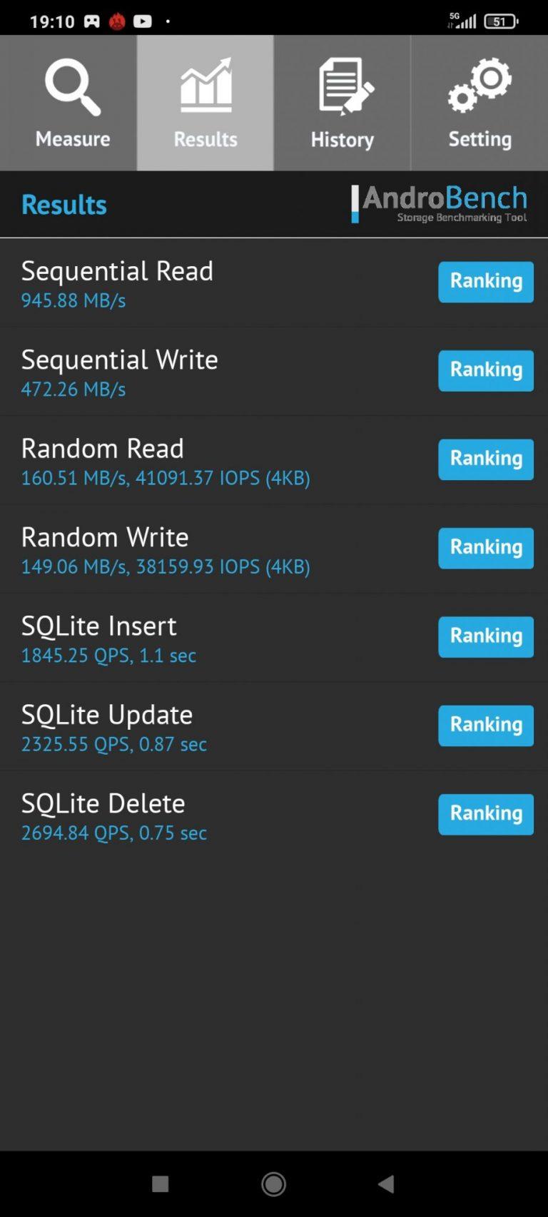 Xiaomi Mi 10 Lite okostelefon teszt 25