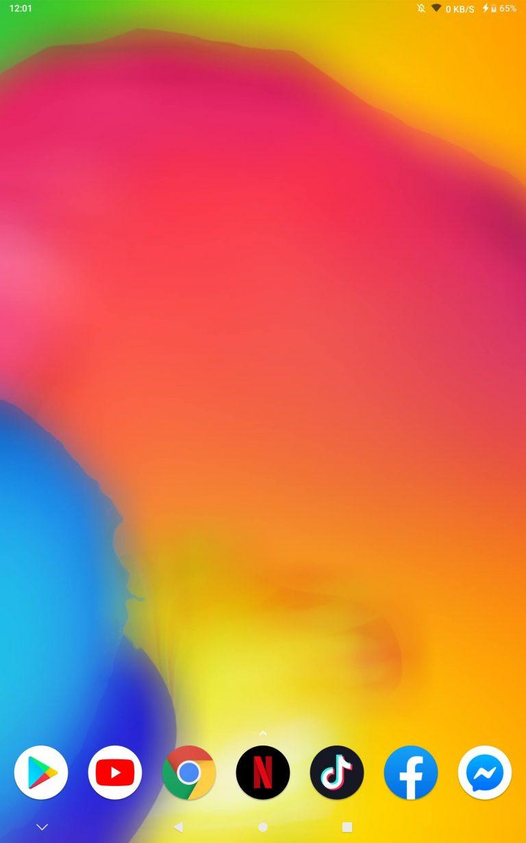Alldocube X Neo tablet teszt 14