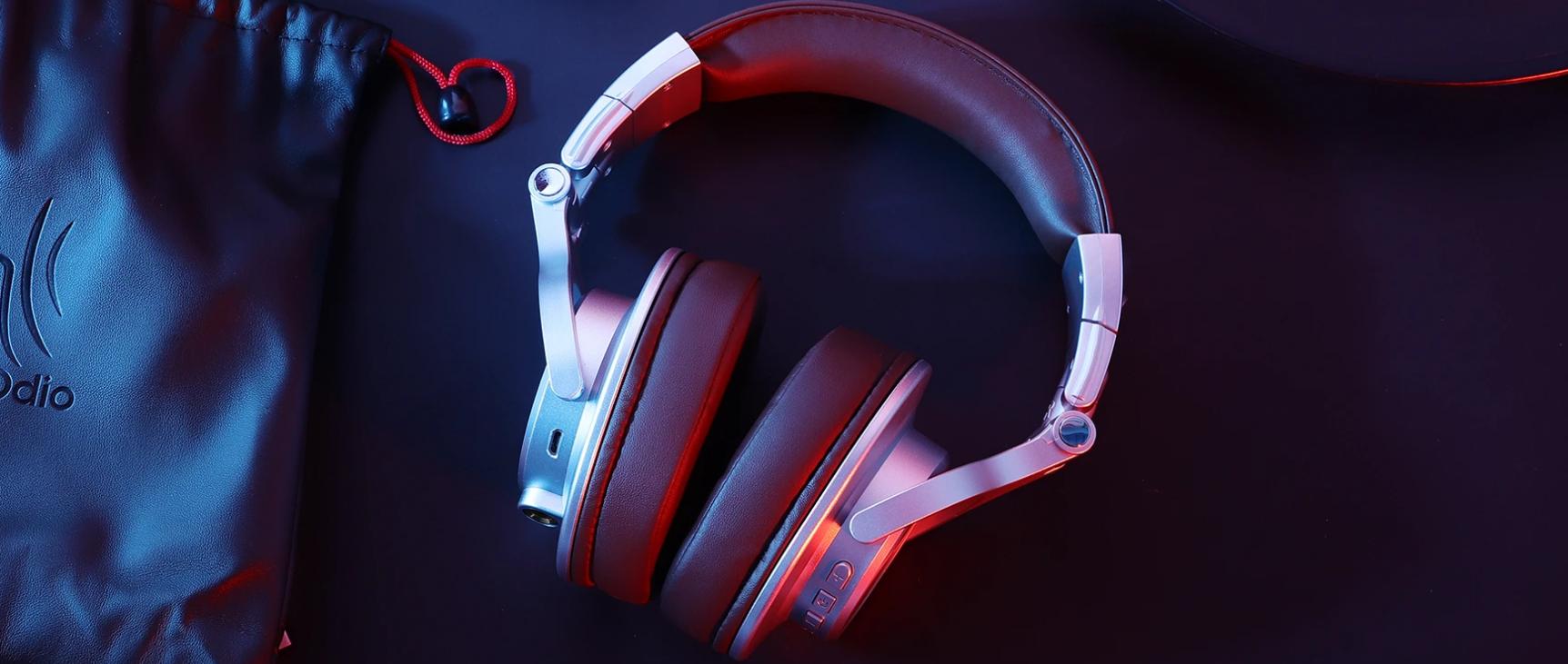 Oneodio A70 és Pro-10 fülhallgatók tesztje 4