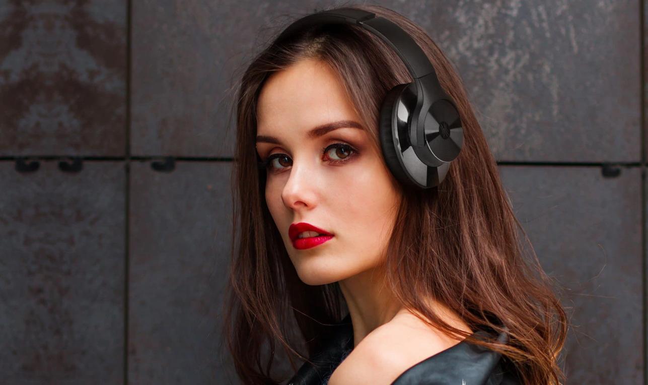 Oneodio A10 zajcsökkentős fülhallgató teszt 20
