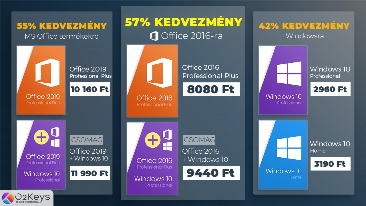 A nyomottárú Windowsok hazája: Keysoff.com 2