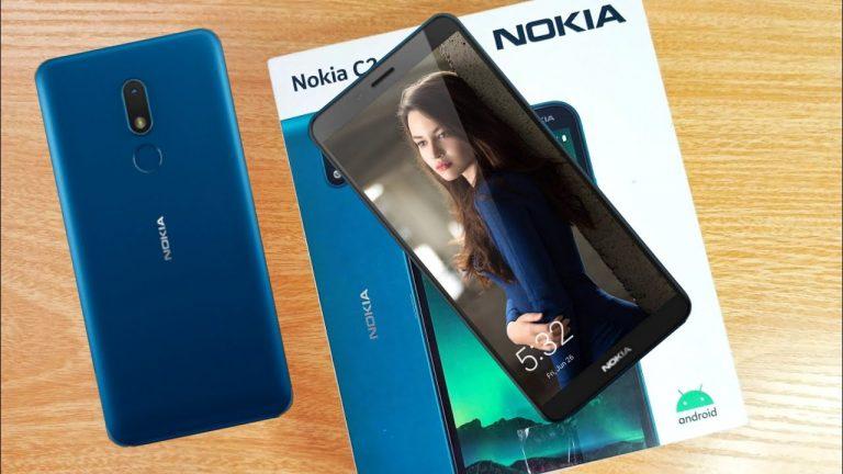 Kínában debütál a szuperolcsó Nokia C3 2