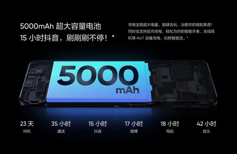 Bemutatták az eddigi legolcsóbb 5G-s telefont 10