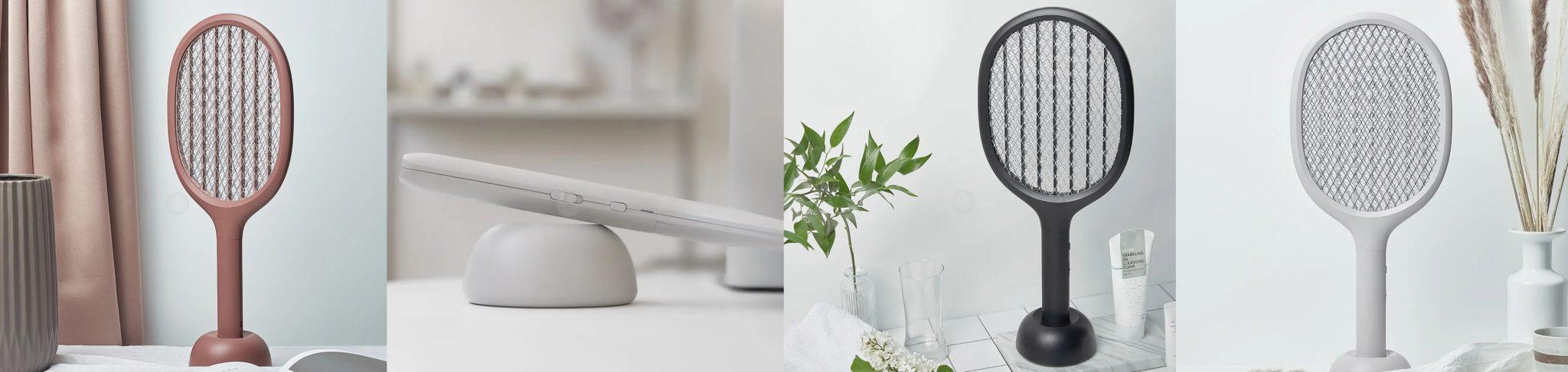 Xiaomi Solove P1 szúnyogirtó teszt 12