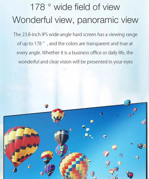 Home office kellék a Xiaomitól: itt a Redmi Display 1A 5