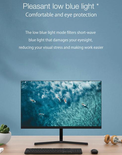 Home office kellék a Xiaomitól: itt a Redmi Display 1A 7