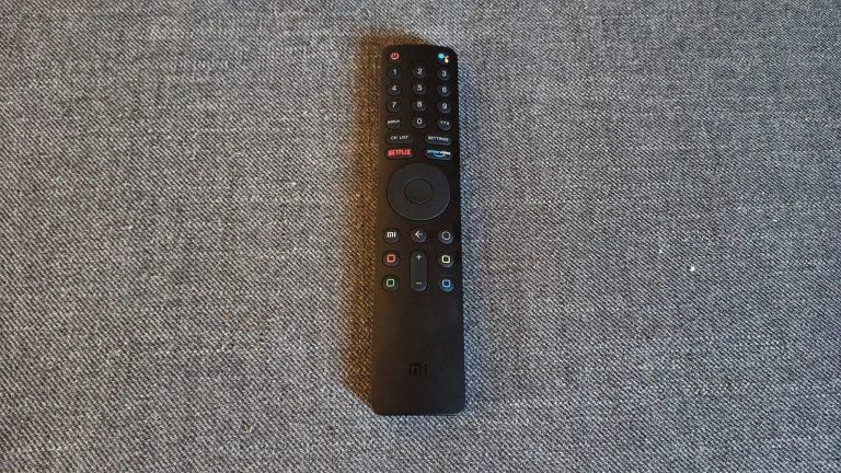 Xiaomi Mi TV 4S 65″ teszt 8