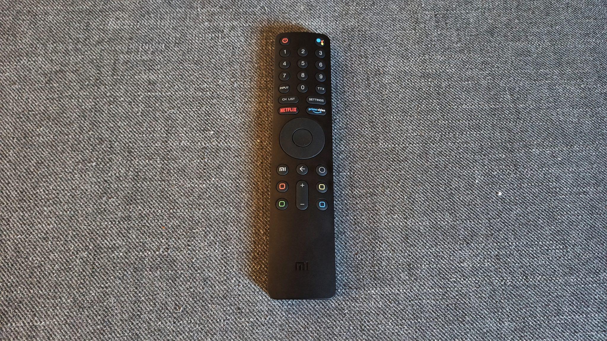 Xiaomi Mi TV 4S 65″ teszt 11