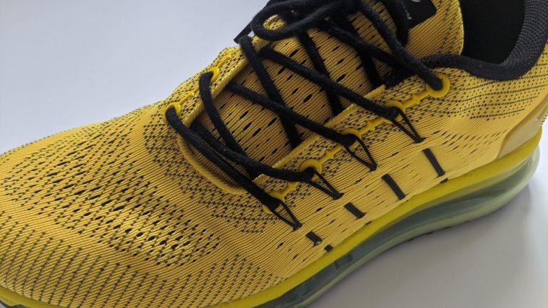 Onemix Slant Tonge cipő teszt 17