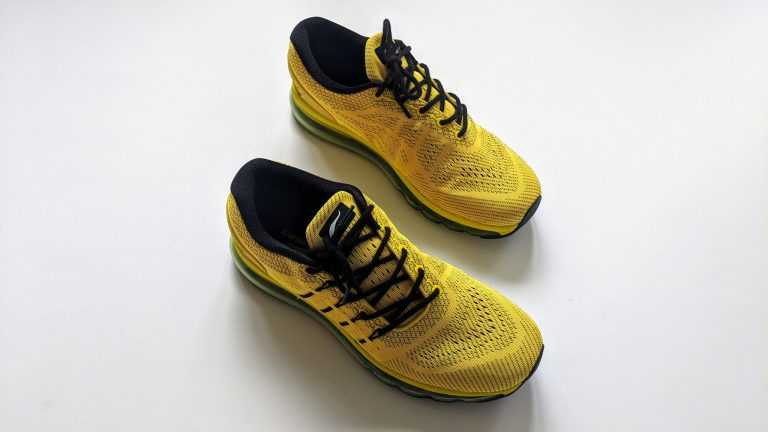 Onemix Slant Tonge cipő teszt 21