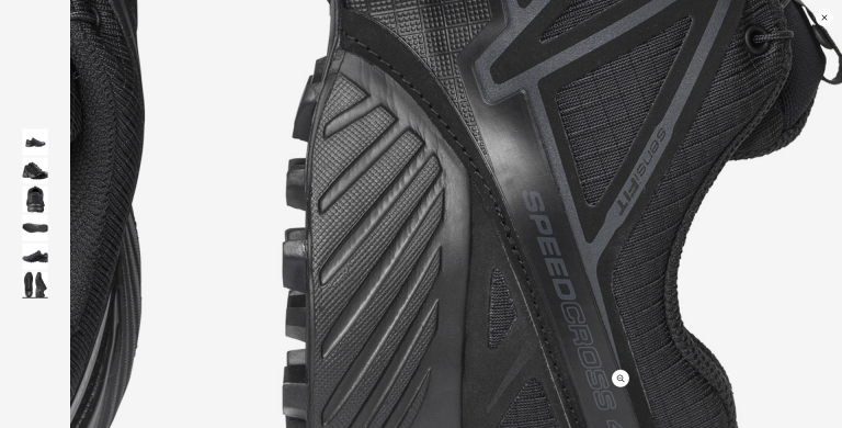 Salomon Speedcross 4 CS Aliexpressről? 17