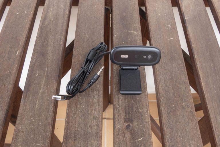 Elephone Ecam X webkamera teszt 4