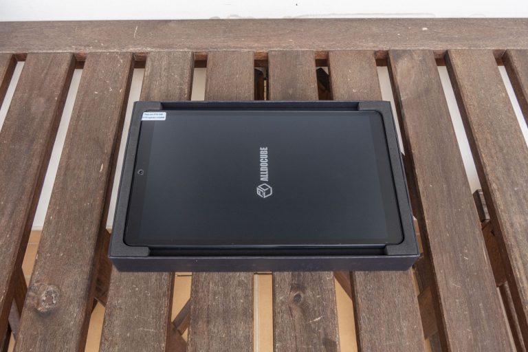 Alldocube iPlay 20 tablet teszt 3