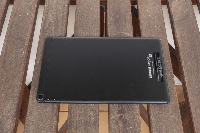 Alldocube iPlay 20 tablet teszt 7