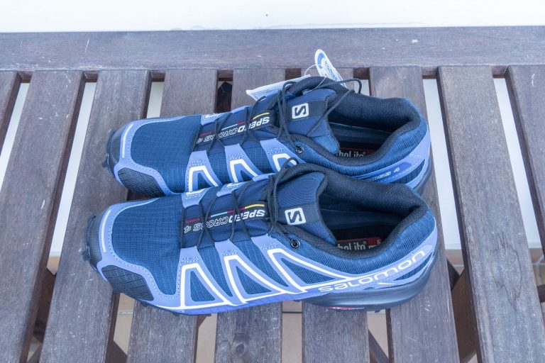 Salomon Speedcross 4 CS Aliexpressről? 3