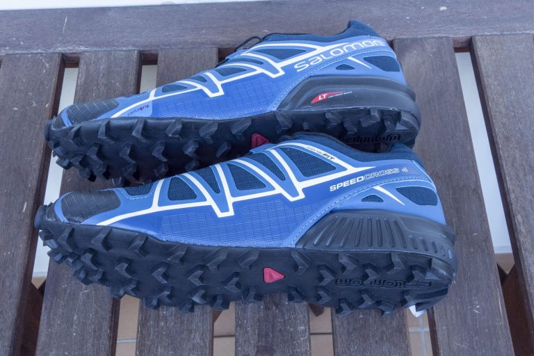 Salomon Speedcross 4 CS Aliexpressről? 4
