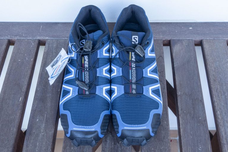 Salomon Speedcross 4 CS Aliexpressről? 2