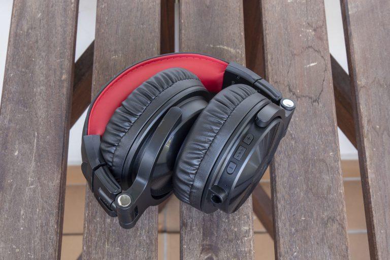 Oneodio Pro-M és Pro-G fejhallgatók tesztje 7
