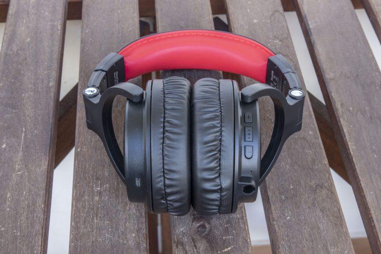 Oneodio Pro-M és Pro-G fejhallgatók tesztje 10